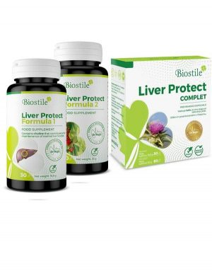 Liver Protect Complet